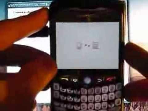 Instalar Sistema Operativo en BlackBerry | Apploader