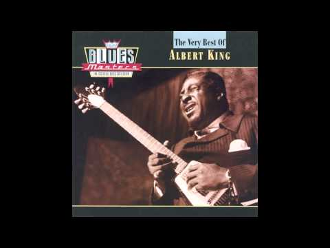Albert King - Blues power [Live]