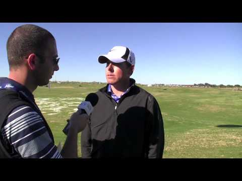 Sandbox8.com Interviews Nike Golf s Justin Leonard