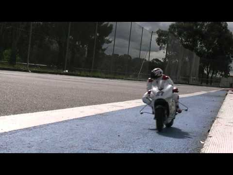 Brushless Silverlit rc motorcycles.mp4