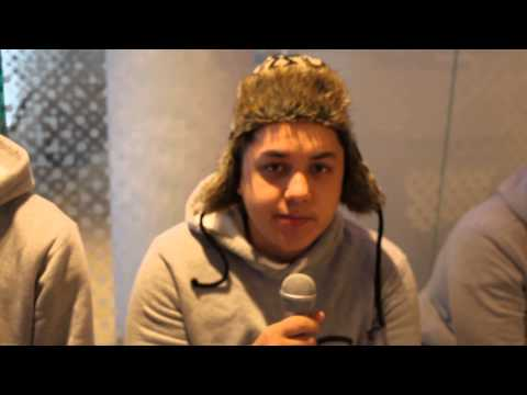 IEM Katowice Vlog #4: Gambit's Final Predictions