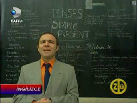 Zaga - İngilizce 1