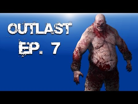 Delirious Plays Outlast Ep. 7 (Father Martin & Meeting Billy) Last episode!
