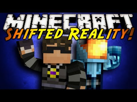 Minecraft: Shifted Reality Part 2!
