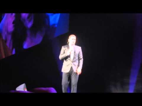Michael Buble - Me and Mrs  Jones Toronto June 29, 2014
