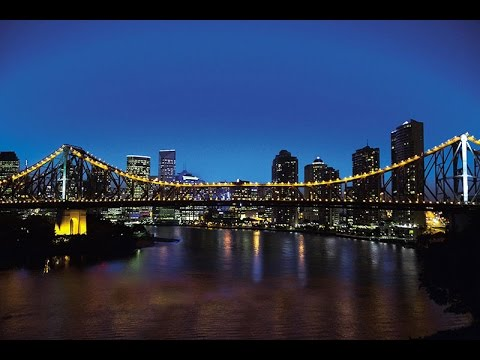 Cool things to do in Brisbane, Queensland, Australia
