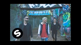 Breathe Carolina Ft Angelika Vee - RUINS