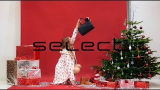 Select Christmas Fashion Film 2017