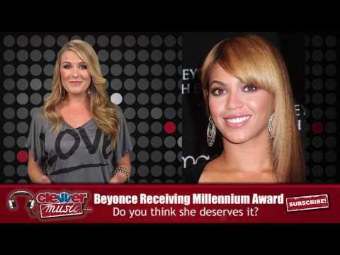 Beyonce to be Honored at Billboard Awards