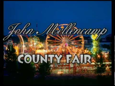 John Mellencamp - County Fair