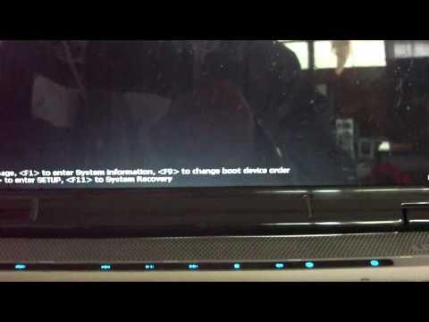 Windows XP + HP = Epic Fail Part 2