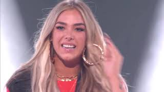 Bella Penfold - All Performances (The X Factor UK 2018)
