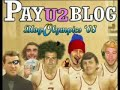 Payu2blog BlogOlympics Event Drawing 1