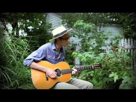 David Myles - I Wouldnt Dance