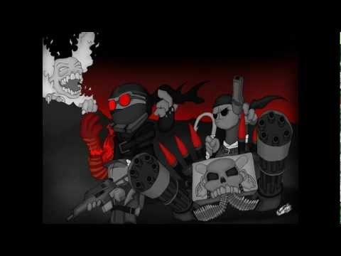 Madness Combat - Hank J Wimbleton