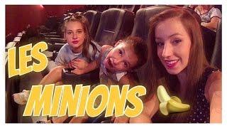 🌈 Les Minions | #Emmaanyvlog | #69