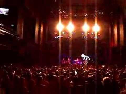 GEORGE THOROGOOD - 2007 TOUR MONTAGE