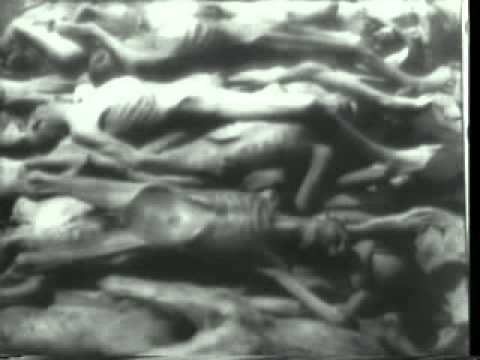 1945: Campos de Concentración Nazi (subtitulado) Grabaciones Originales
