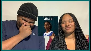 Tiwa Savage - 49-99 - Reaction (SO PRETTY & TALENTED)