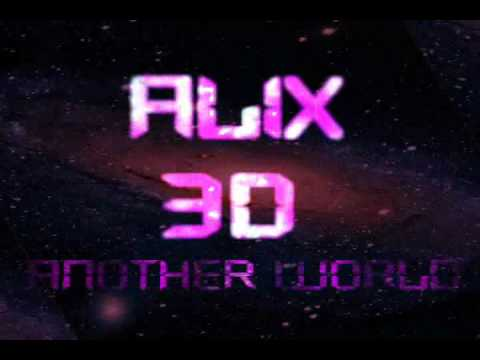 Alix logo  alex ethiopian animation 2