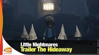 Little Nightmares - The Hideaway DLC