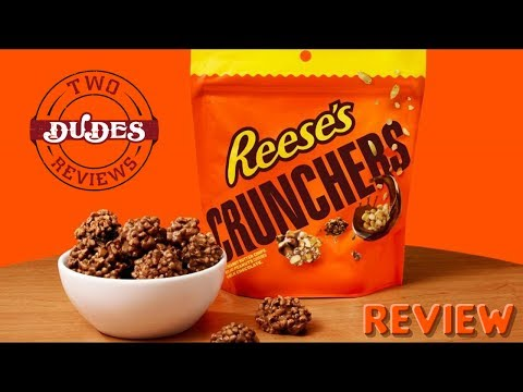 Reese's Crunchers Review - To Be (dis) Continued