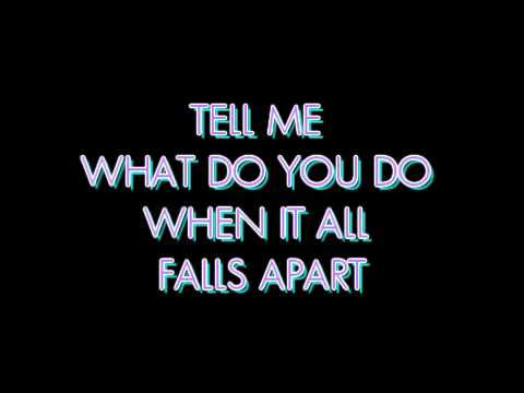 The Veronicas - When It All Falls Apart