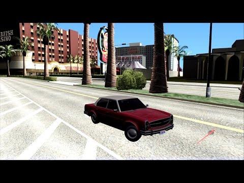 Benefactor Glendale (GTA V)