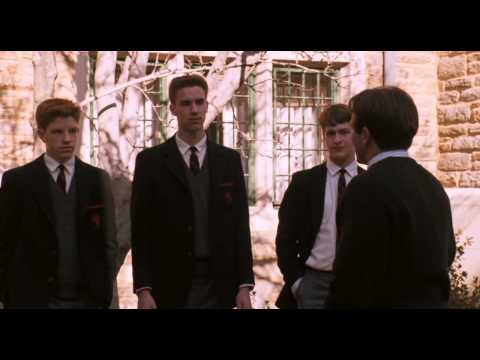 Dangers of conformity- Robin Williams (Dead Poets Society)