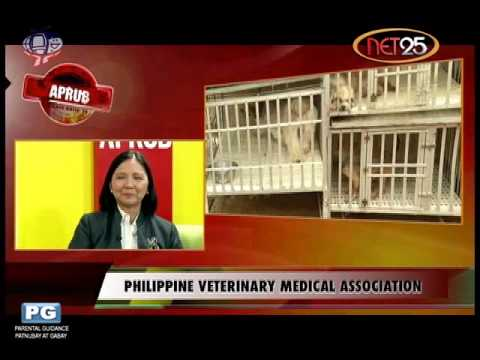 APRUB - Philippine Veterinary Medical Association (March 12) Part 3 of 4