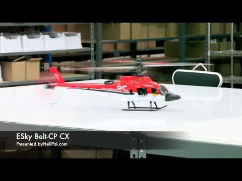 HeliPal.com - ESky Belt-CP CX Helicopter
