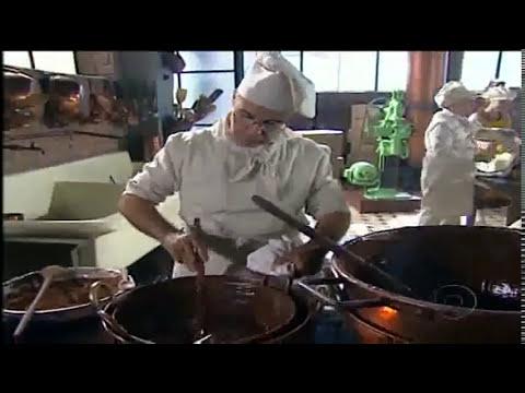 Novela Chocolate com Pimenta - Capitulo 2 - 13/03/2012 - Parte 2/3 - RESUMO