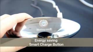 Honeywell Ovale™ Smart Charging Station (4.2 Amp) - Features
