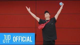 """GOT7 Jackson """"My Youth"""" Solo Change M/V"""