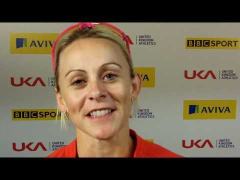 Jenny Meadows UK trials.mov