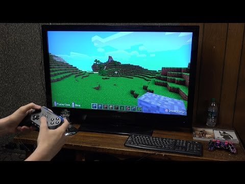 Fire Tv And Game Controller Setup Asphalt 8 And Minecraft