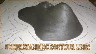Understanding Contour Lines