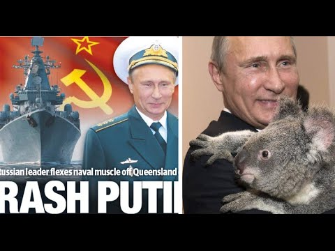 Putin: What media said before G20 and reality are totally different