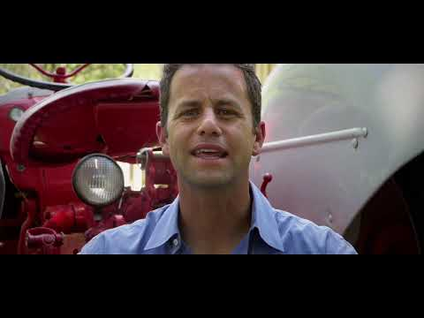 Kirk Cameron Invites You To Join Dr. Marshall Foster On The Braveheart Cruise!