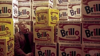 Brillo Box (3ȼ Off) (HBO Documentary Films)