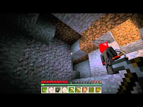 MineCraft - The Walls 2 - Часть 1
