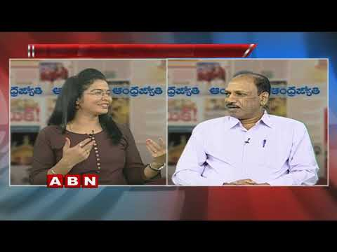 Discussion with Political Analyst Lakshmi Narayana Over Present Politics In Telangana | Public Point
