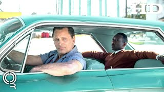 Green Book | 2019 Official Movie Trailer #Comedy Film