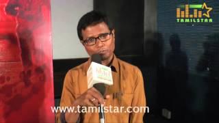 Sasi At Pichaikkaran Movie Press Meet