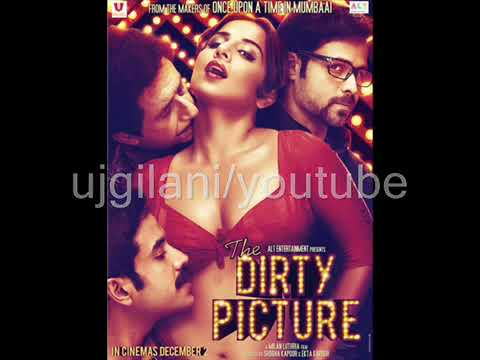 ooh la la (tu hai meri fantasy) Full Song Dirty Picture 2011...