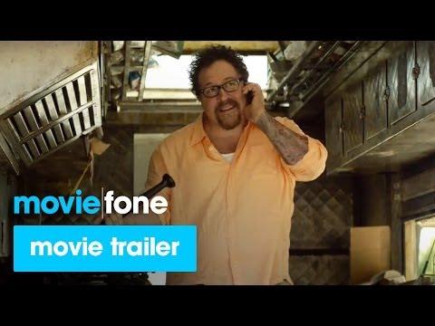 'Chef' Trailer #2 (2014): Jon Favreau, Sofía Vergara