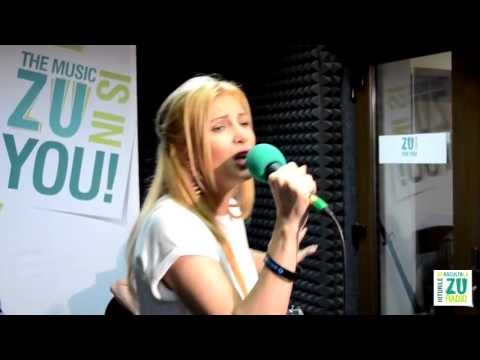 Lora - Puisor (Live la Radio ZU)