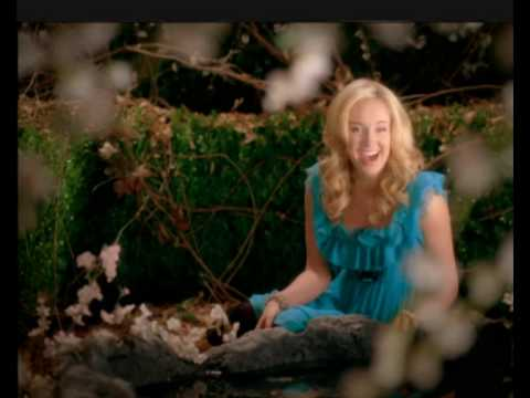 Tiffany Thornton singing 'Someday my Prince will come' from Snow White and the Seven Dwarfs. You can also see Tiffany Thornton in 'Sonny with a Chance' on Disney Channel, weekends at 11.35am.