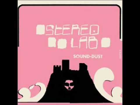 Stereolab--Nothing to do with me Music Videos