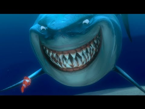 Finding Nemo is listed (or ranked) 4 on the list The Best Shark Movies